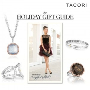 holiday diamond gift